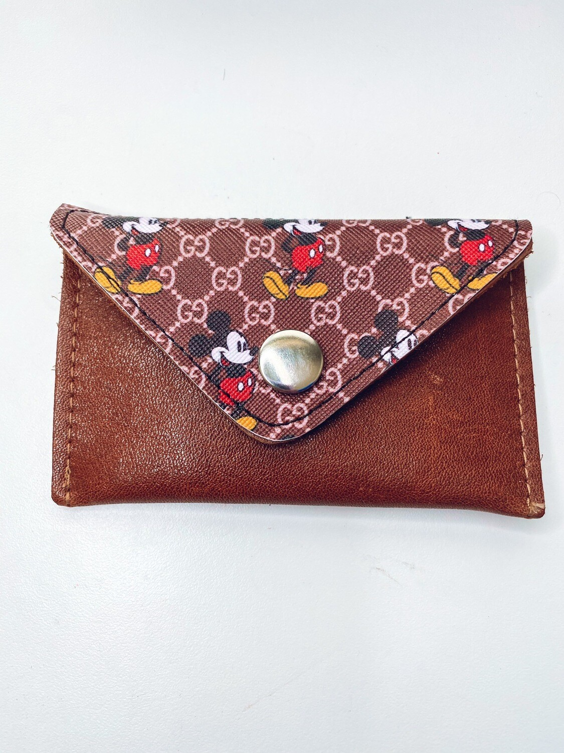 Mickey Mouse Cardholder
