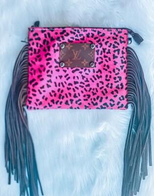Leopard Spot Louis Vuitton Crossbody