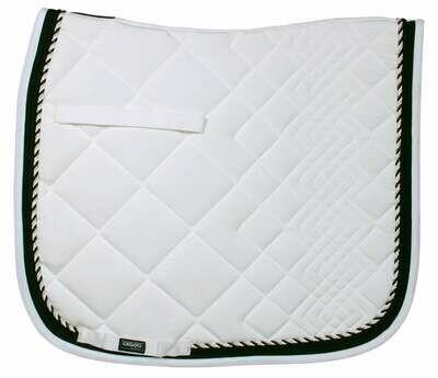 Catago diamond saddle pad