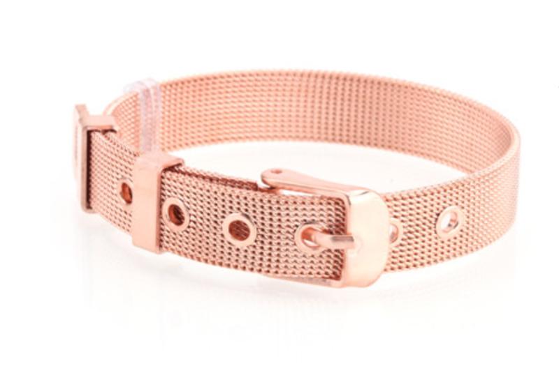 Bracelet Damen - Rosegold