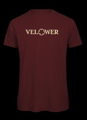 Velower, T-Shirt für Radfahrer