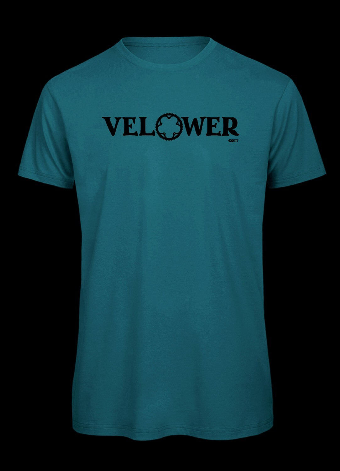 Velower, shirt for cyclists
