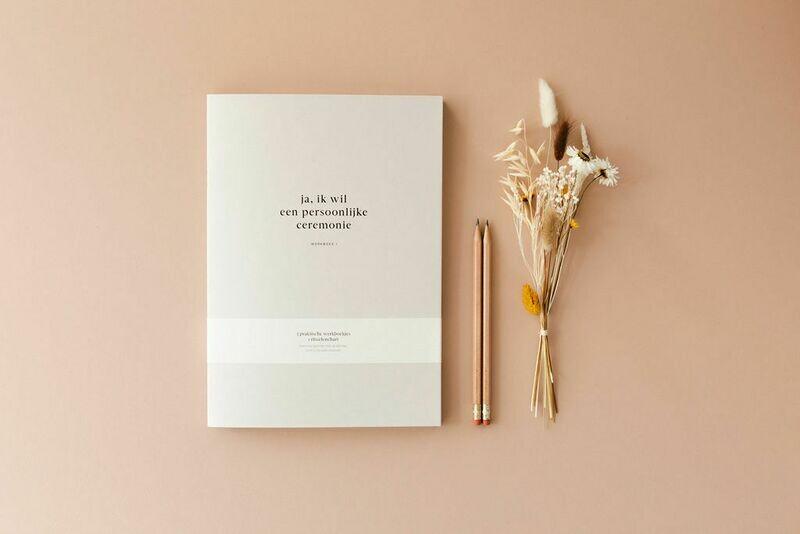 Ceremonie Toolbox - de minimalist