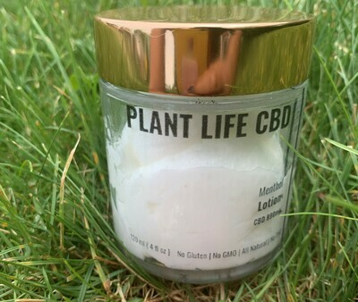 Plant Life CBD Topical
