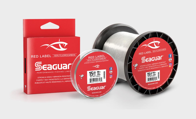 Seaguar Red Label
