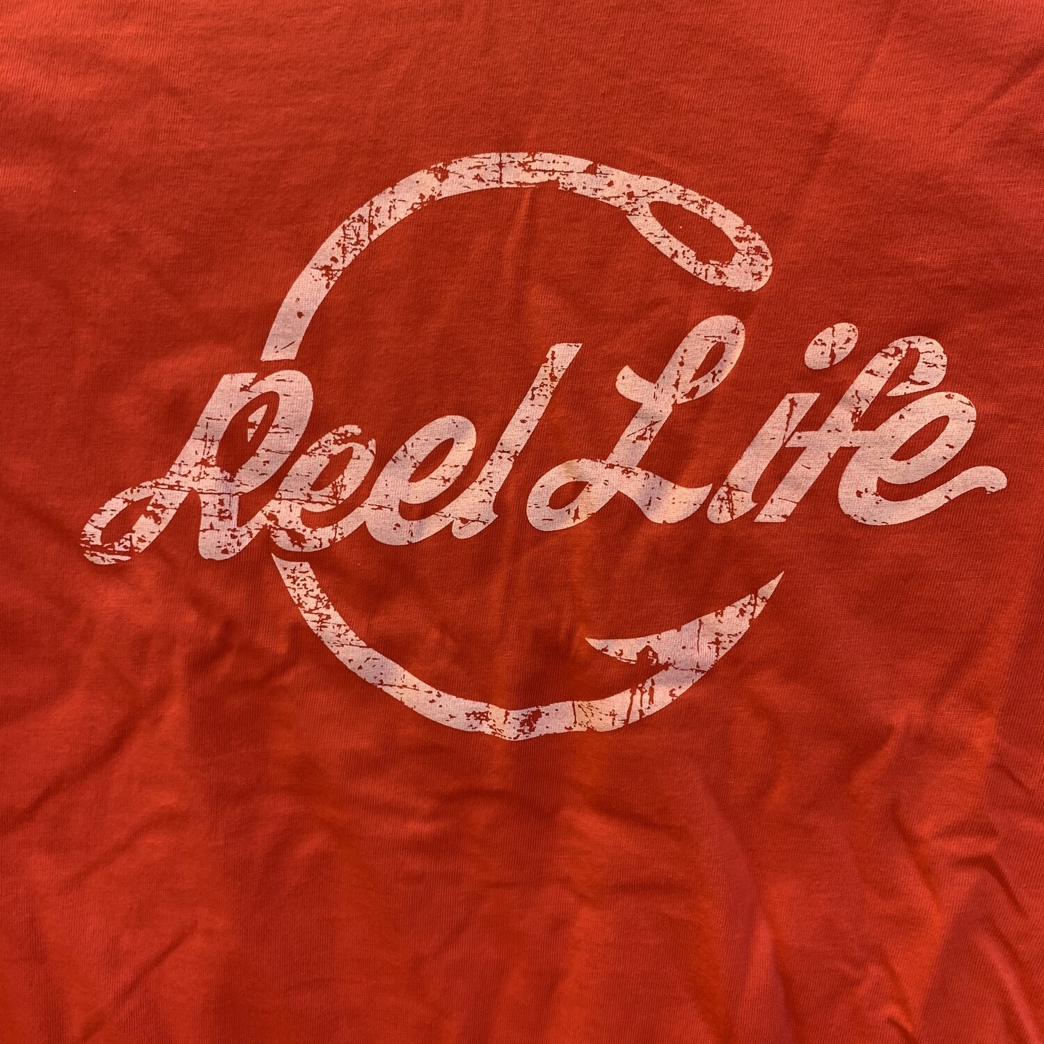 Reel Life Hooked Around SS