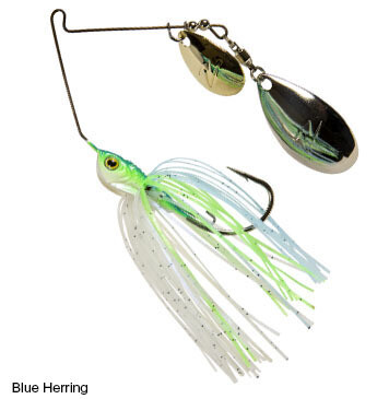 Z-Man Sling Bladez Power Finesse Indiana Colorado