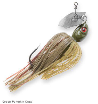 Z-man ChatterBait Project Z
