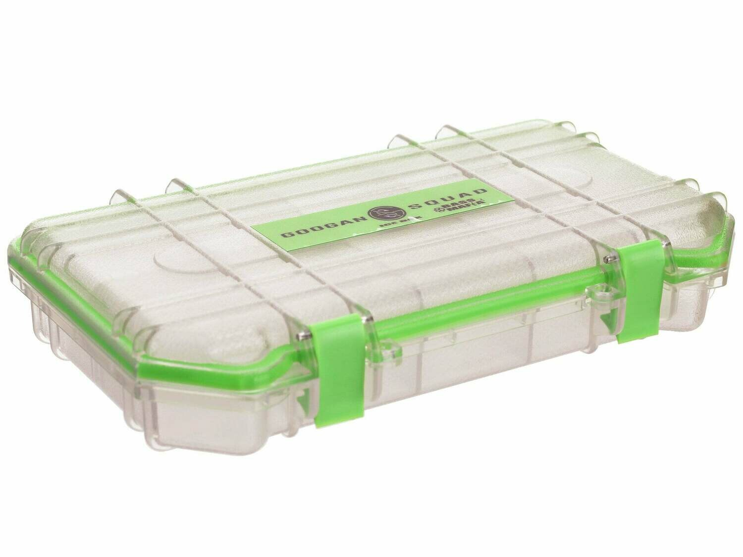 Googan Squad Ice Box 1800 CPP Casket