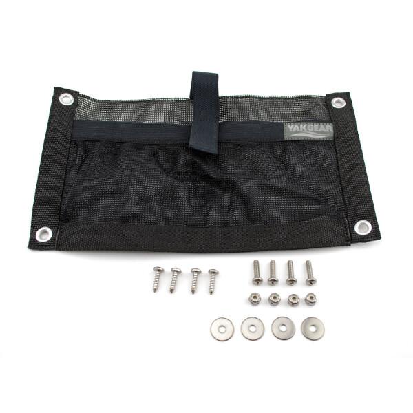 YakGear Accessory Pouch Kit