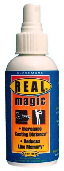 Blakemore Real Magic Spray Pump 3.6oz.