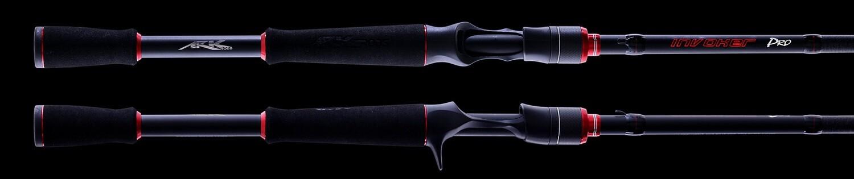 Ark Invoker Pro Casting Rod