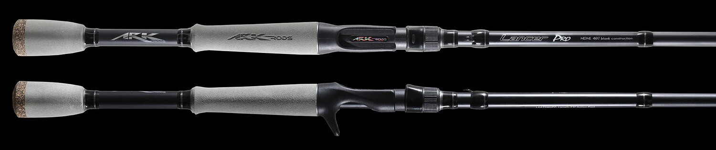 Ark Lancer Pro Casting Rod