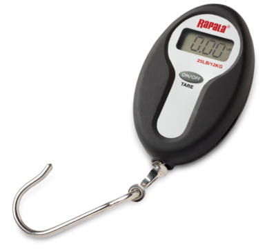 Rapala Mini Scale Digital 25lb