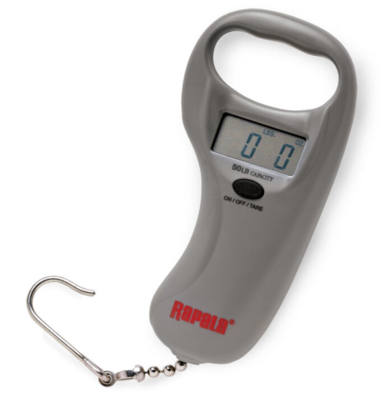 Rapala Sportsman's Scale Digital 50 lb