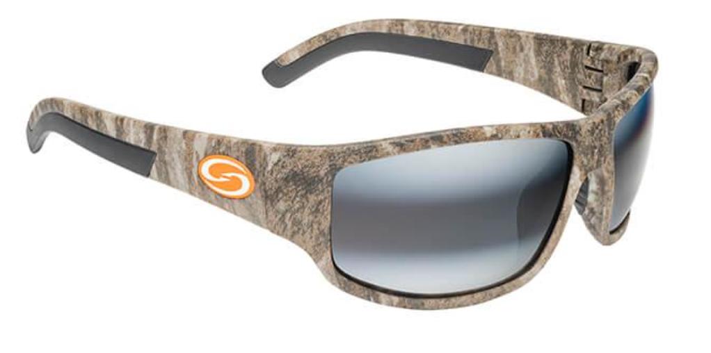 Strike King S11 Optics Caddo Sunglasses