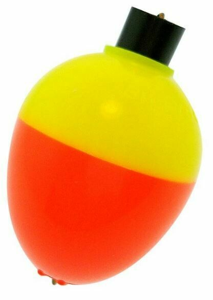 Betts Billy Boy Bobbers Plastic Pear