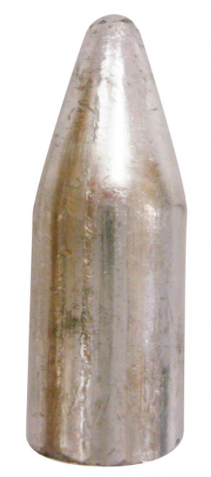 Bullet Weight Slip Sinker 25pk