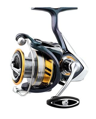 Daiwa Regal LT Spinning