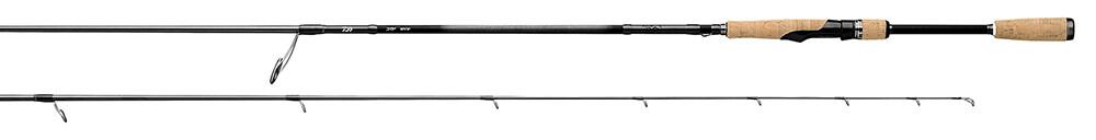 Daiwa Tatula Spinning Rods