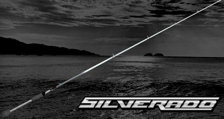 Duckett Silverado Casting
