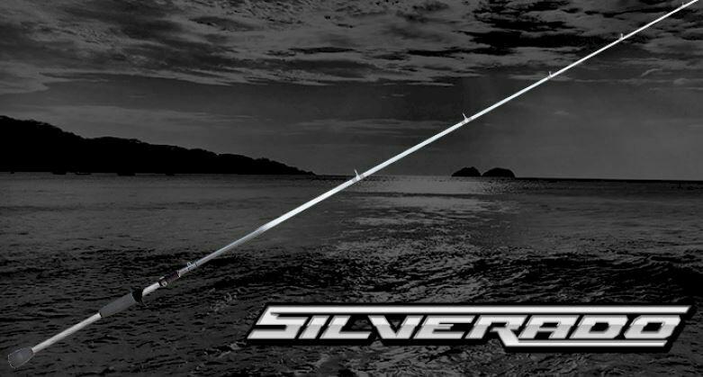 Duckett Silverado Spinning