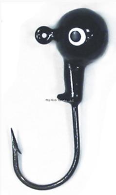 Eagle Claw Ballhead Jigs