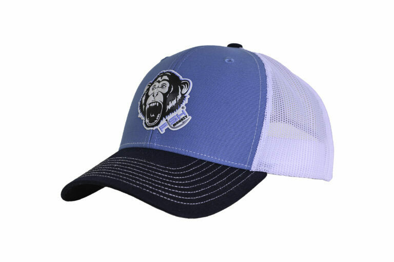 Fish Monkey Hats