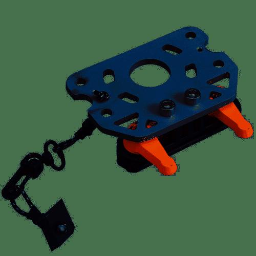 Feelfree Uni-Trak Accessory Mount v1