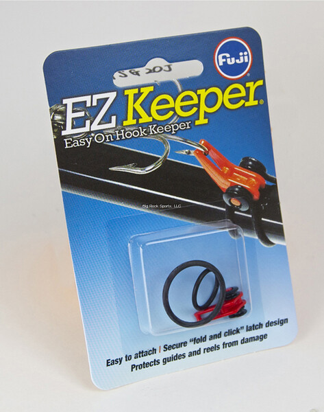 Fuji EZ Hook Keeper