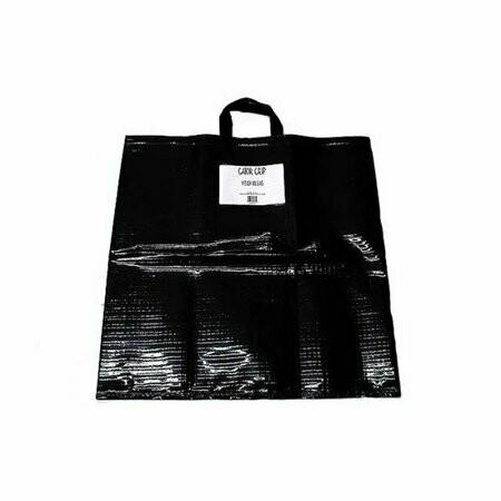 Gator Grip Fish Weigh Bag Black