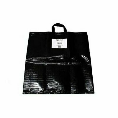 Gator Grip Fish Weigh Bag Black