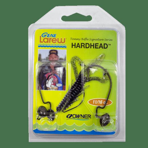Gene Larew Biffle Hardheads