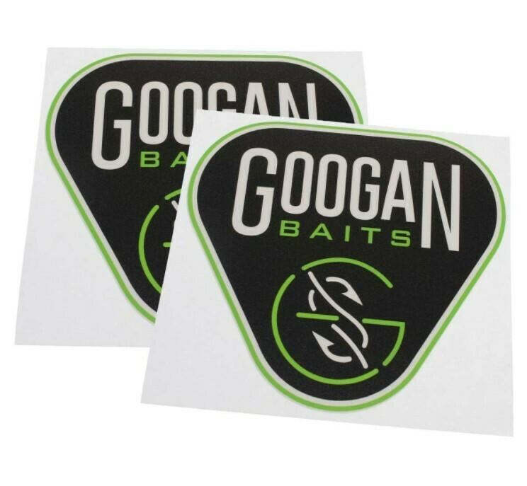 Googan Decals