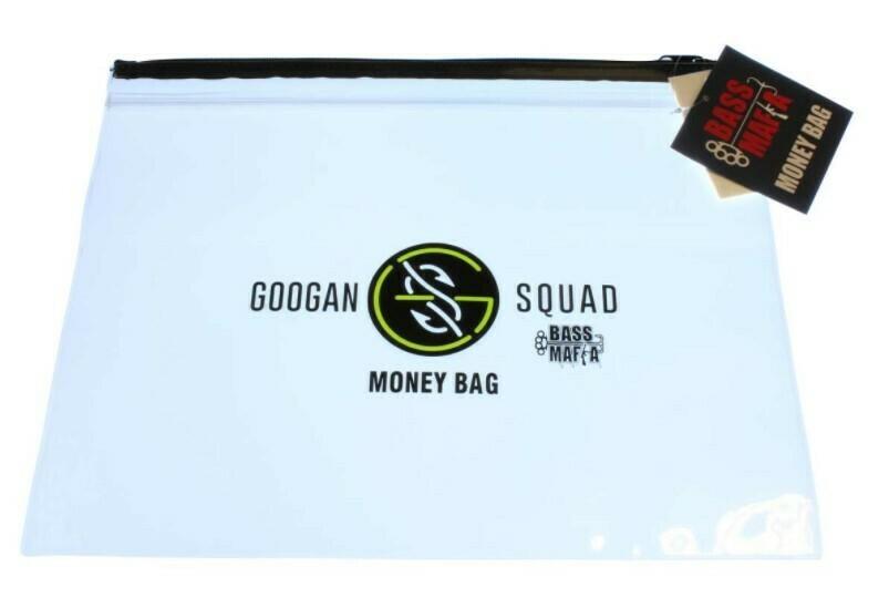 Googan Squad Money Bag