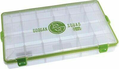 Googan Squad Tackle Case 3700 Casket 2.0