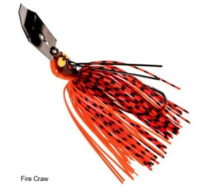 Z-Man CrossEyez Chatterbait