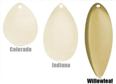 Hildebrandt Willow Gold