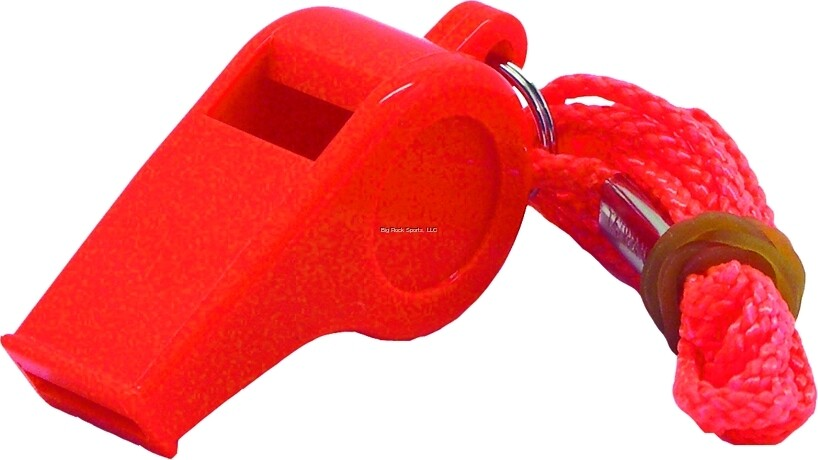Invincible Marine Basic Safety Whistle