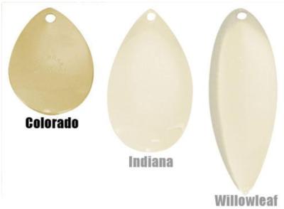 Hildebrandt Colorado Gold