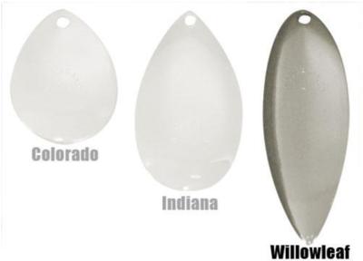 Hildebrandt Willow Silver