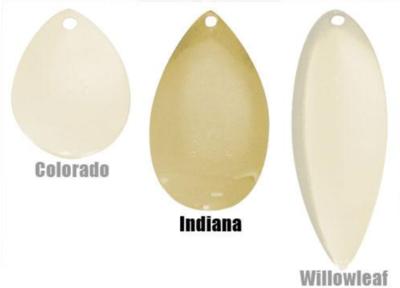 Hildebrandt Indiana Gold