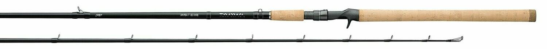 Daiwa Kage Casting Rods