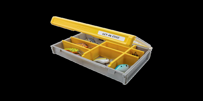 Plano Edge 3700 Flex Box