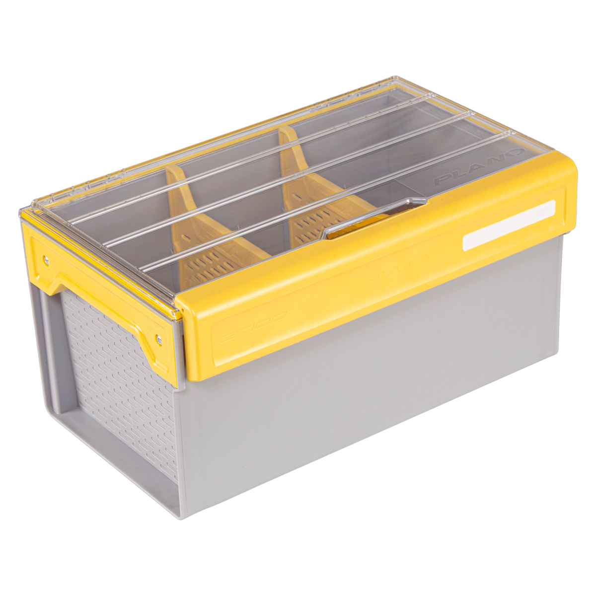 Plano Edge Plastics Box