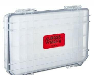 Bass Mafia Ice Box 3600