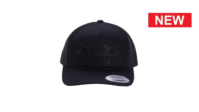 Megabass Psychic Trucker Hat