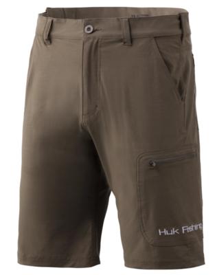 Huk NXTLVL 10.5 Shorts