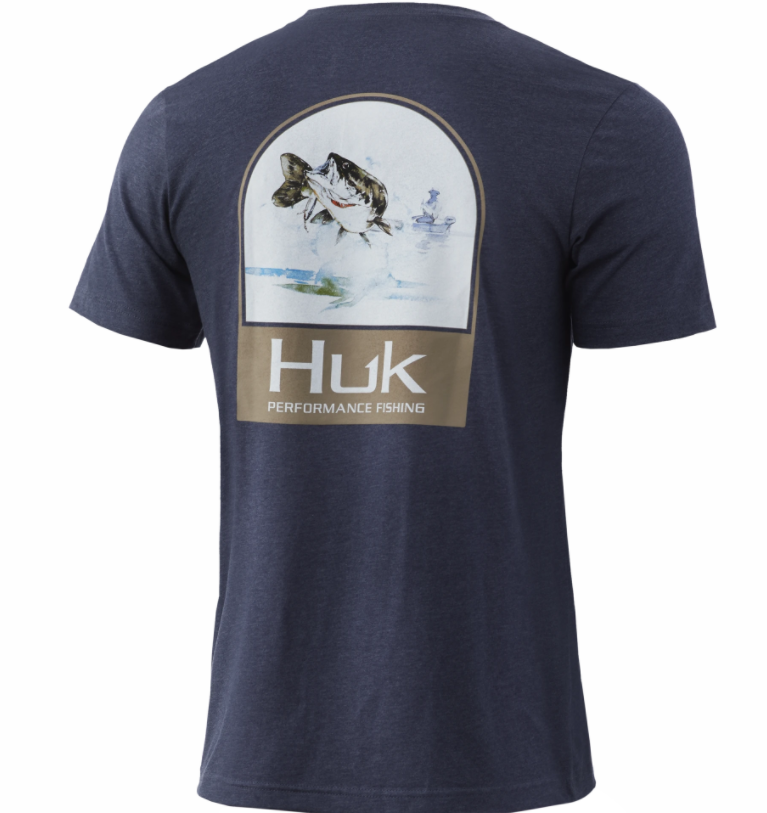 HUK Freshwater Shield