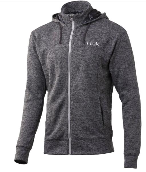 HUK Fin Tech Zip